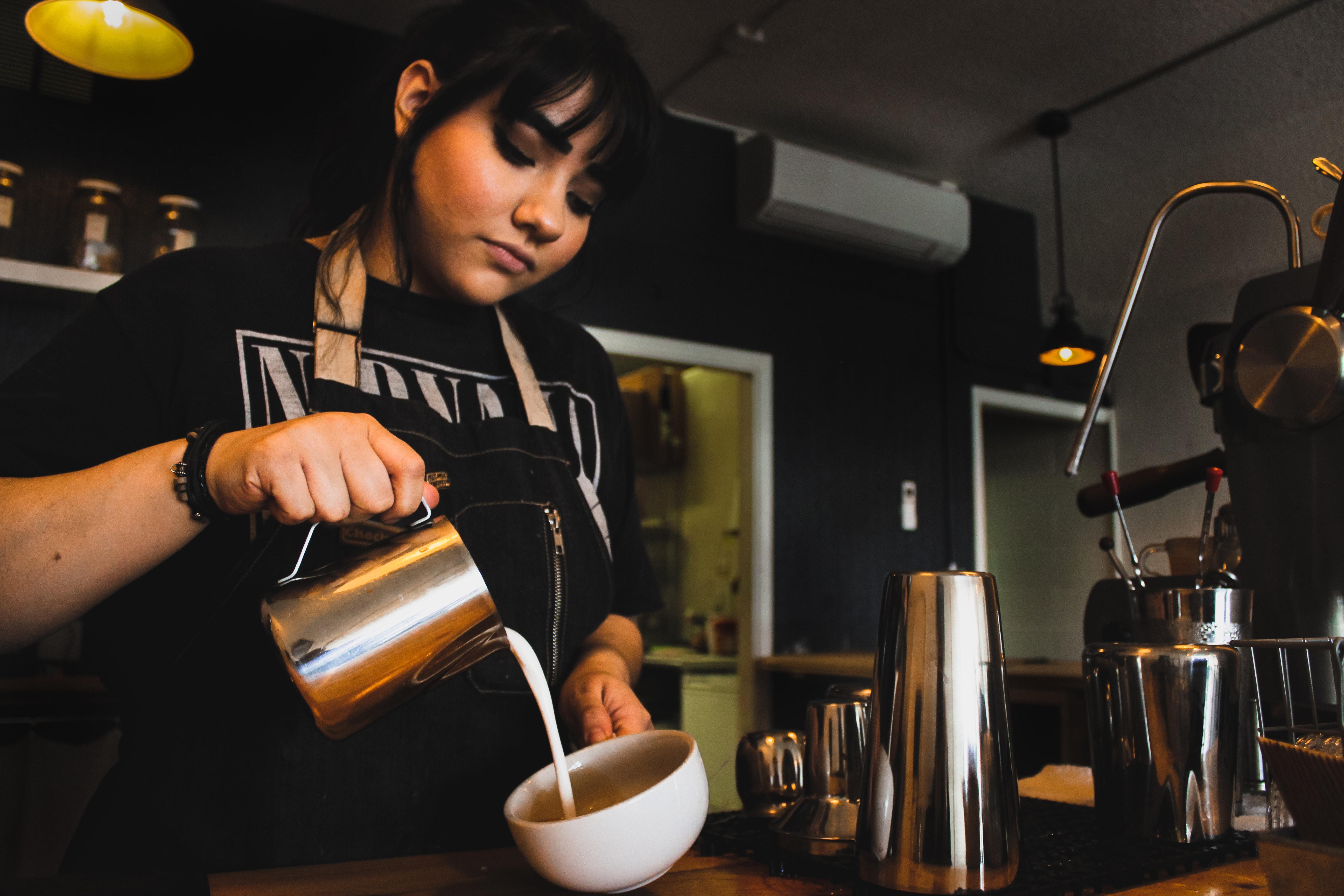 Starbucks Gastronomie-Kurs: Info-Abend #2